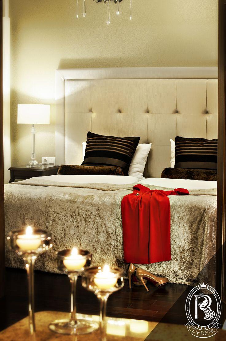 36 best Pokoje i apartamenty / Rooms and suites images on Pinterest ...
