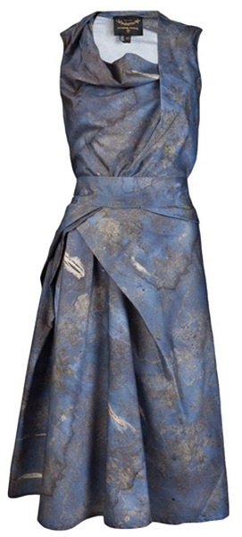 This Aprun Fish Dress by Vivienne Westwood is what I imagine someone extremely grown up and fabulous would wear!