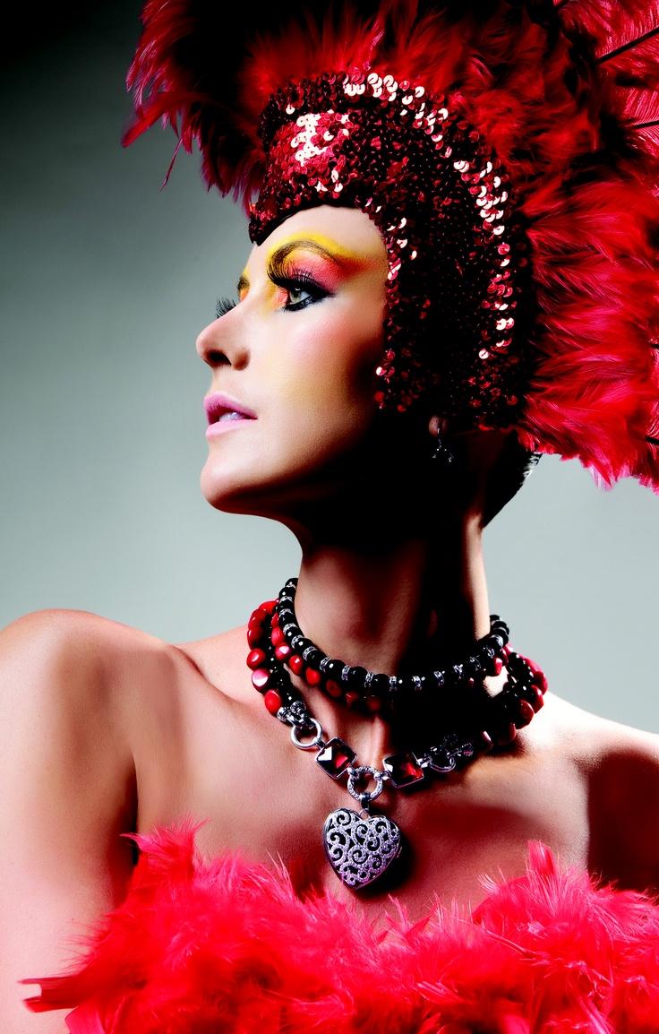Kagi Red Hot, Birds of Paradise