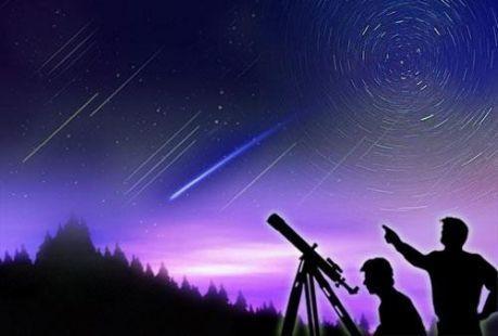 Don't Miss April's Lyrid Meteor Shower