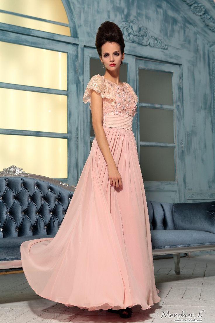 14 best Evening Dress images on Pinterest | Evening gowns, Wedding ...