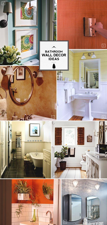 27 best bathroom ideas images on pinterest bathroom ideas style guide bathroom wall decor ideas