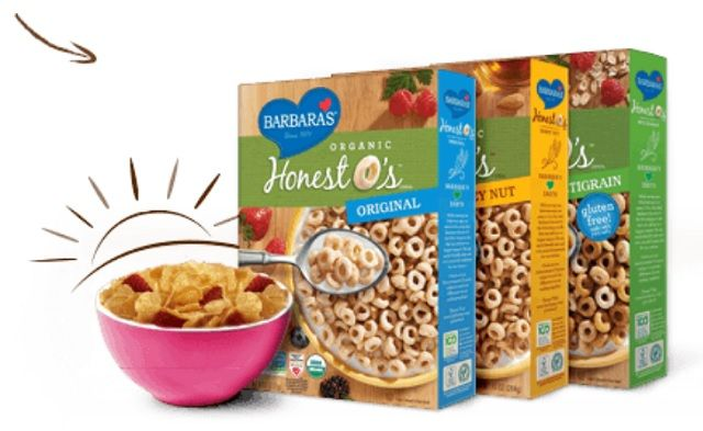 Food brand update: Annie's sells out to General Mills while Barbara's gets its cereals Non-GMO Project Verified 9-15-14 Mike  Adams