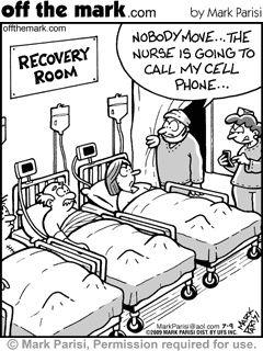 ☤ MD ☞☆☆☆ Surgery Cartoons & Comics by off the mark cartoons. Mark Parisi.