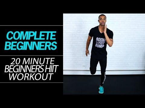 13 of the Top HIIT Workouts on YouTube - ChallengeBox