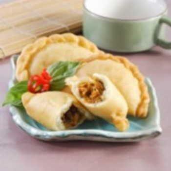 cara membuat, resep kue panada. http://resepnyakue.com/resep-kue-panada.html