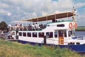 Fietsboot van Eemlijn