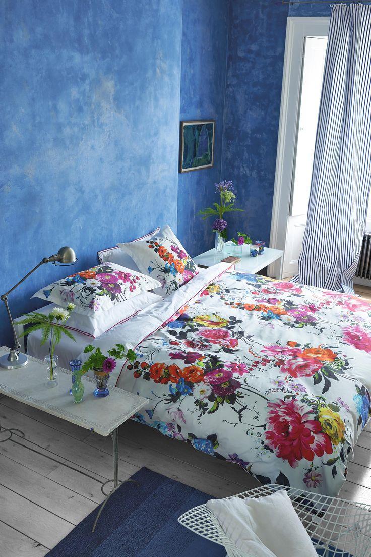 Designers Guild Spring / Summer 2016 Bedding