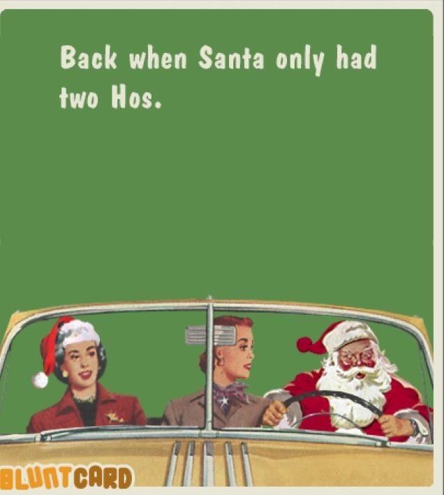 26 Best Merry Fucking Christmas Images On Pinterest