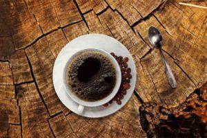 A Coffee Talk!