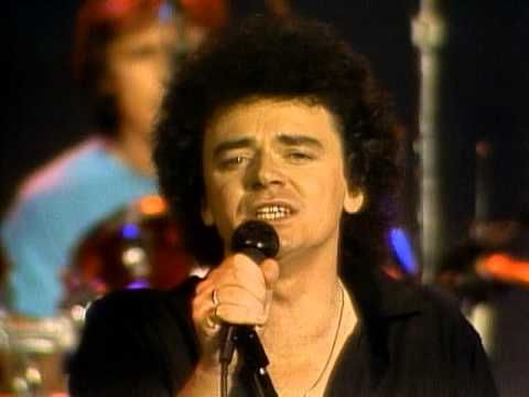 Air Supply - Here I Am (Just When I Thought I Was Over You).... ok I'm in a corny mood right now...a blast from the past... still love it....!