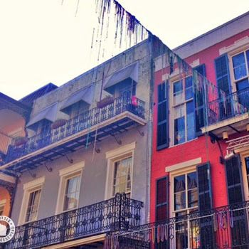I wanted to do something a little bit different for my birthday last year, so we booked an extended weekend getaway in New Orleans  for nex...