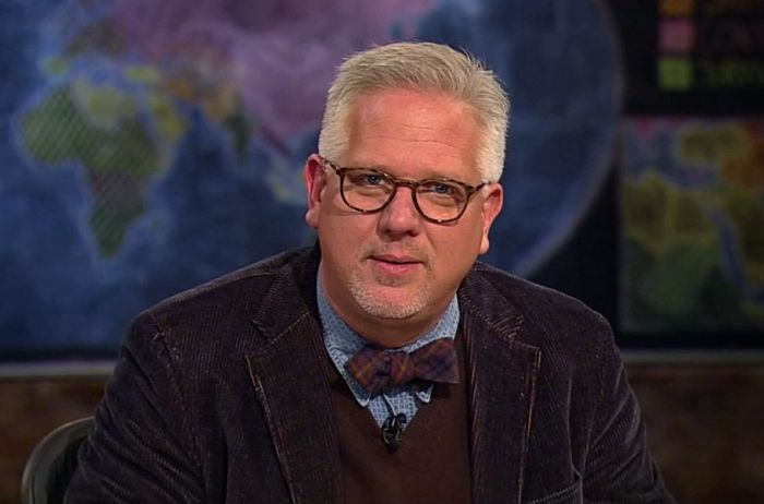 "Glenn Beck's Chilling Warning: World War III is Coming, and ""Nobody Will Recognize It"""