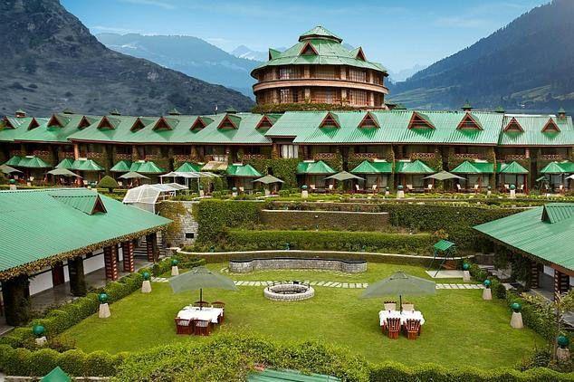 https://flic.kr/p/LsJTxy | Book White Meadows manali ,Himanchal Pradesh resort…