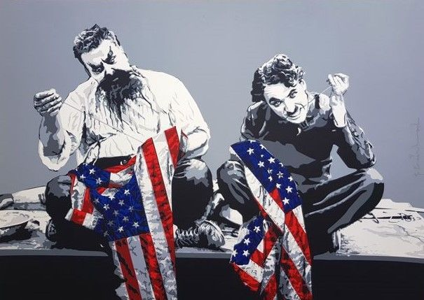 Mr Brainwash - Recovery Plan $672