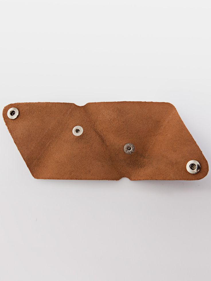 neues Gold: American Apparel Triangle Coin Purse