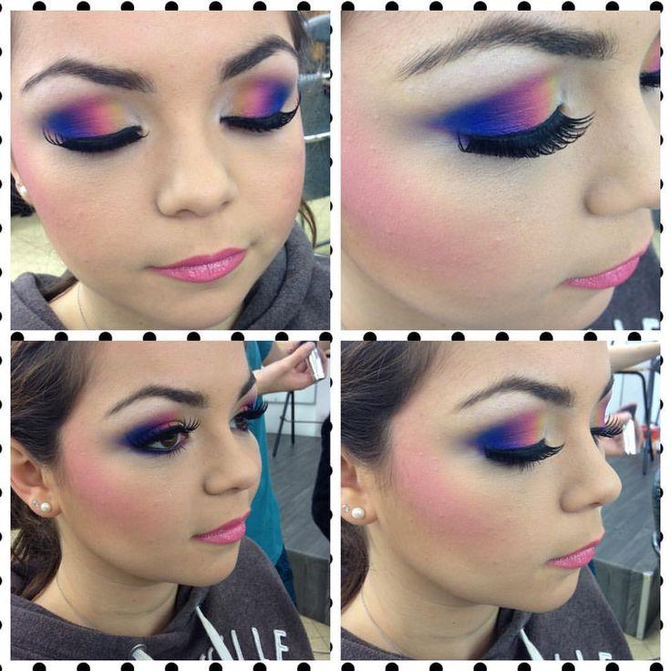 Fabuleux Plus de 25 idées magnifiques dans la catégorie Maquillage des yeux  SO85