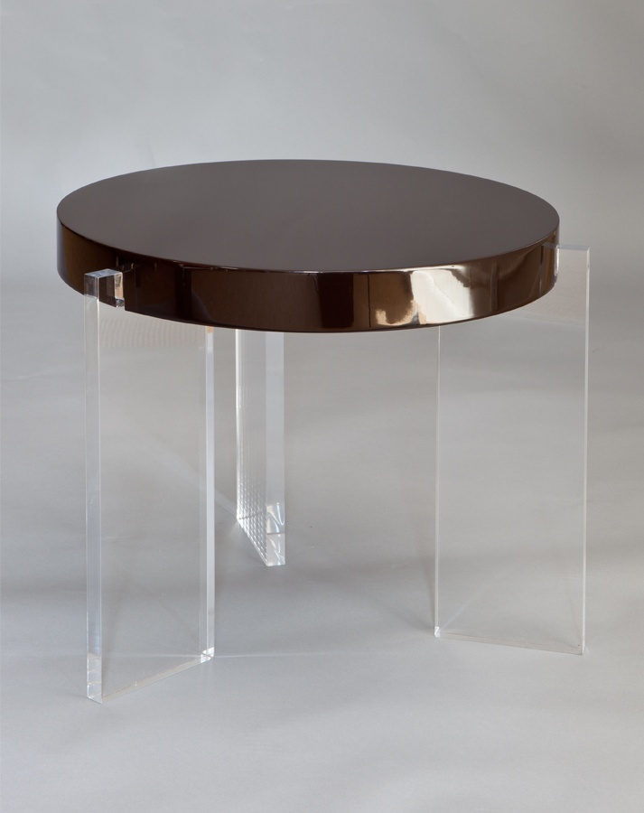 264 best The perfect furniture tables images on Pinterest - innovatives acryl esstisch design colico design italien