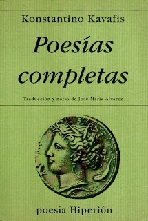 Descarga: Konstantino Kavafis - Poesías completas: Konstantino Kavafi