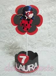 Resultado de imagen para fiesta ladybug miraculous