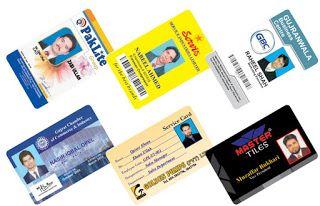 OPSKHI Online Printing Services Karachi: PVC Card Printing