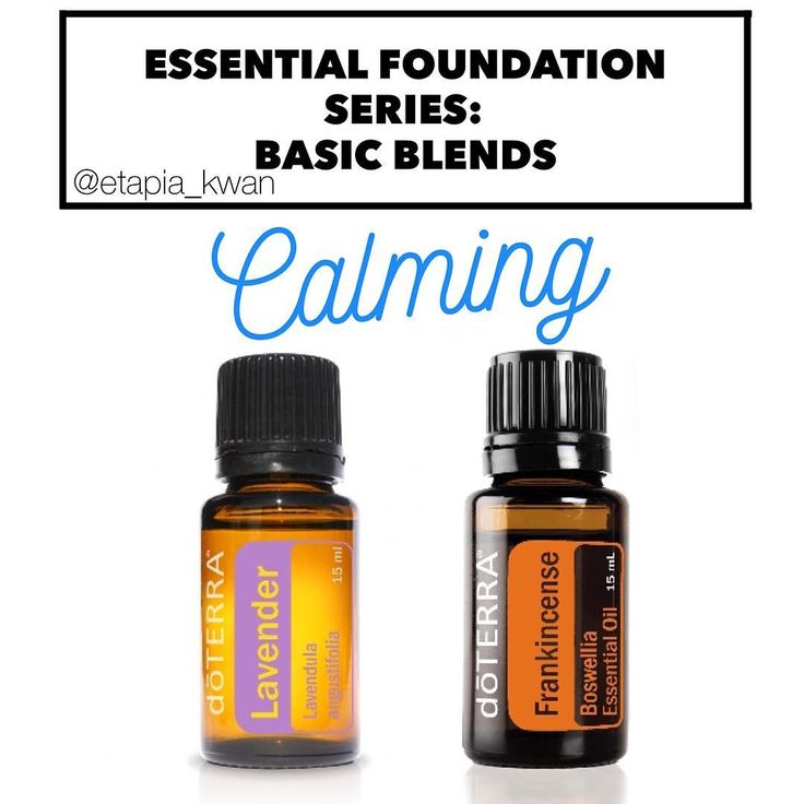My essential foundation series is a great way to learn how to use DoTERRA's top 10 oils as part of your daily routine. The next blend I'd like to touch on is Lavender and Frankincense.  This is a wonderful starter blend to diffuse at night to promote relaxation, ease feelings of the tension, and promote a peaceful night's sleep. I love using it to help my toddler unwind and fall asleep. I add 3 drops each into a 10 mL roller and top with fractionated coconut oil. I apply this on the bottoms…