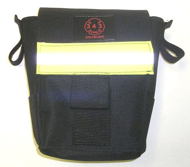 Atlantic Premium Bail Out Bag | Personal Escape | Warrior Fire Equipment