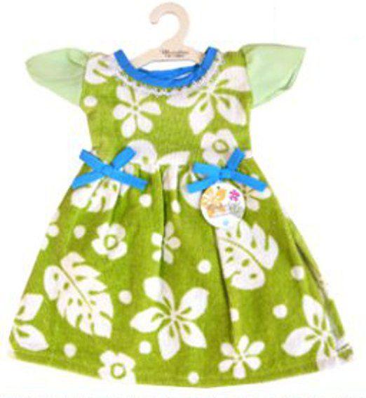 タオル ドレスタオル ドレスみたいなお手ふきタオル (グリーン)