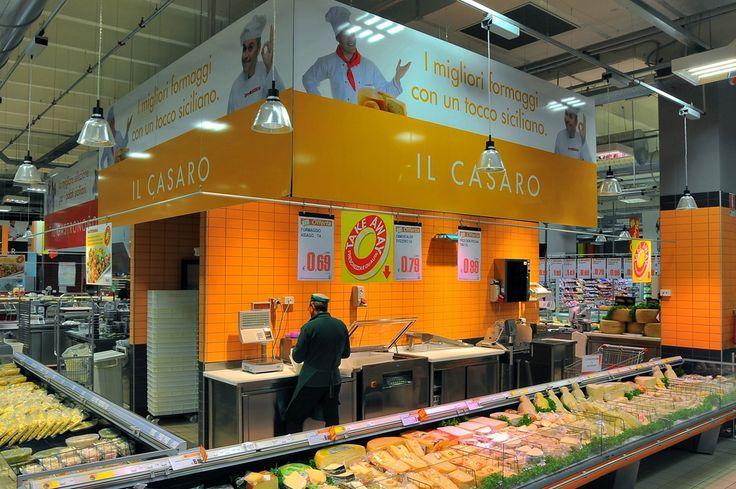 Centro Commerciale Centro Sicilia - CT