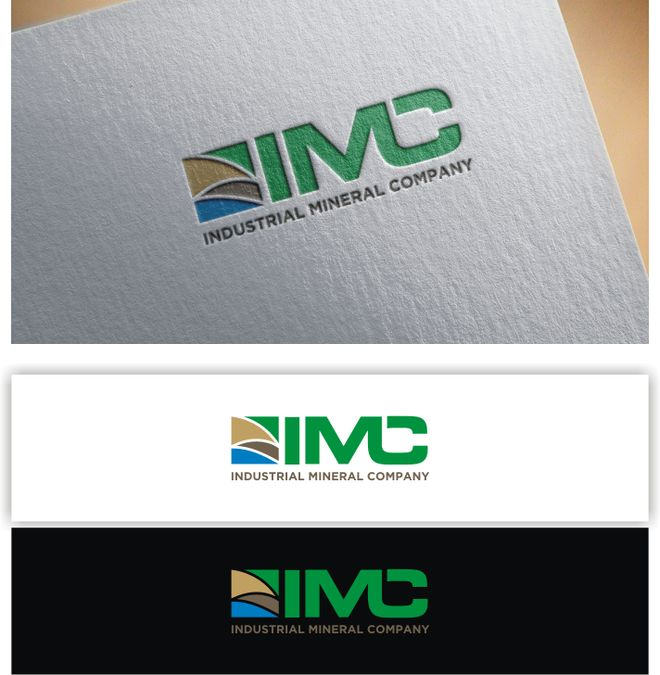 Create a Logo that will give our mining company some identity by hendraguns11