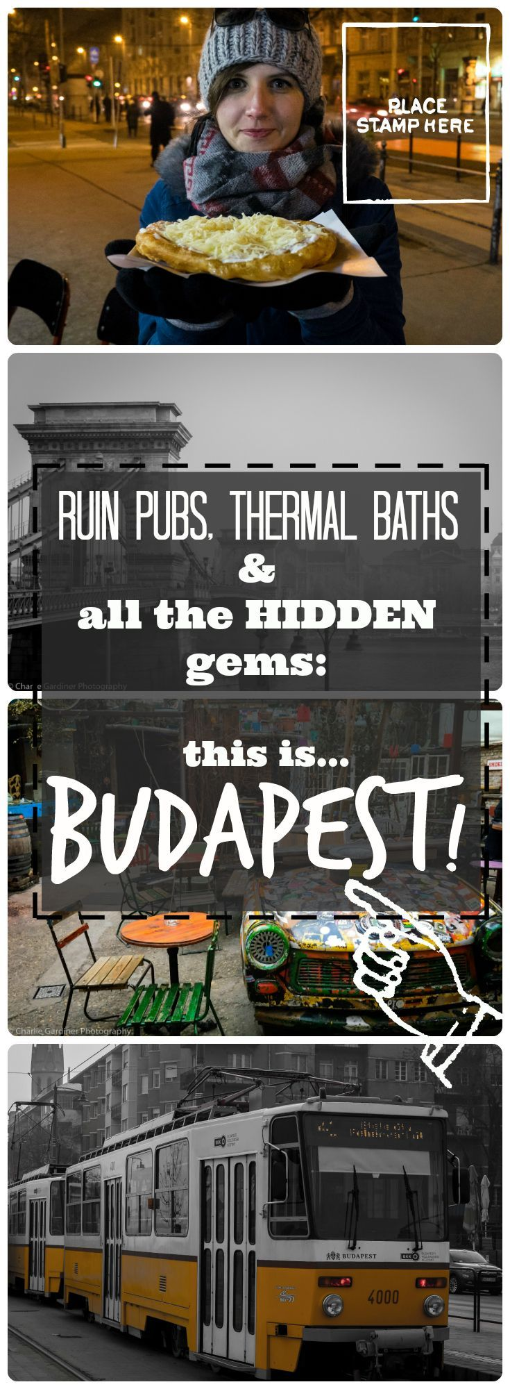 Find out how to get the most out of your weekend in Budapest!