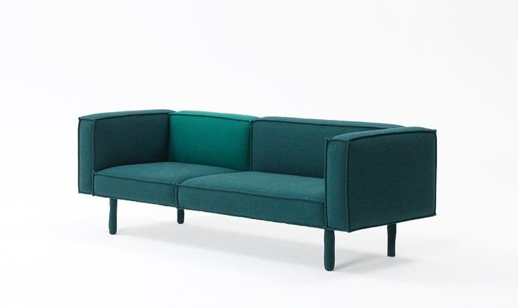 Van sofa   Jardan