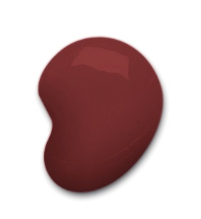 Sherwin-Williams red paint color – Red Bay (SW 6321)
