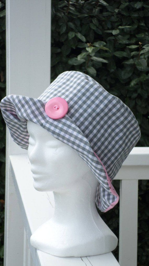 917308e3ede0 Chapeau d été chapeau de soleil  créateur enfant  lin eva  fille ...