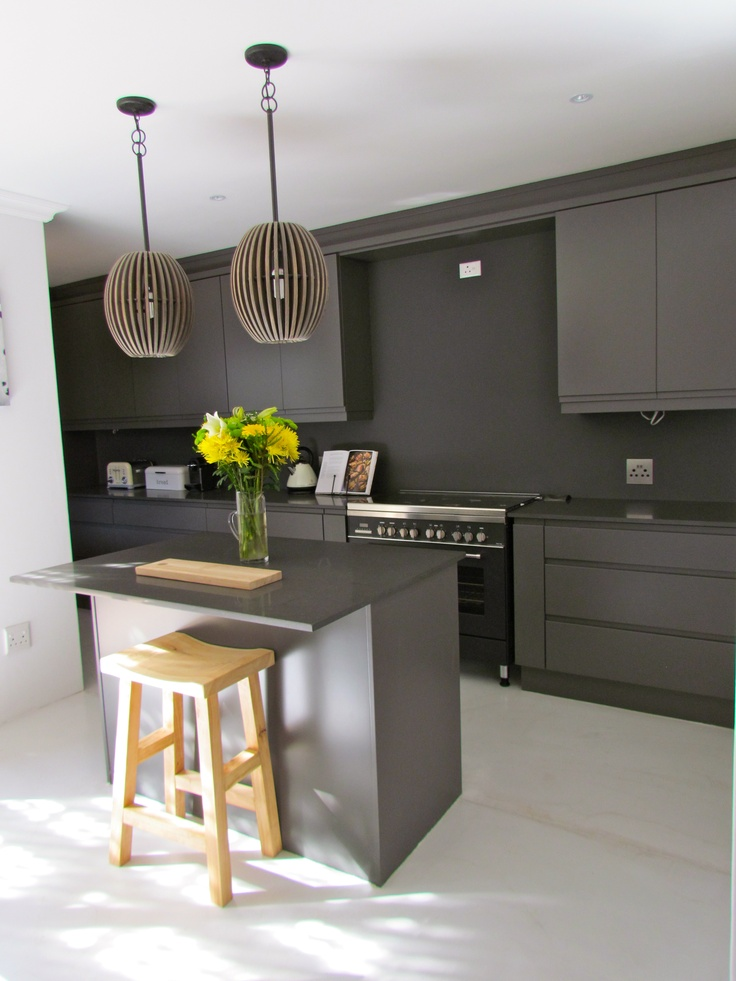 kitchen designs with range cookers. My Home  Pinterest Gray kitchens Range cooker and Kitchens dark grey kitchen