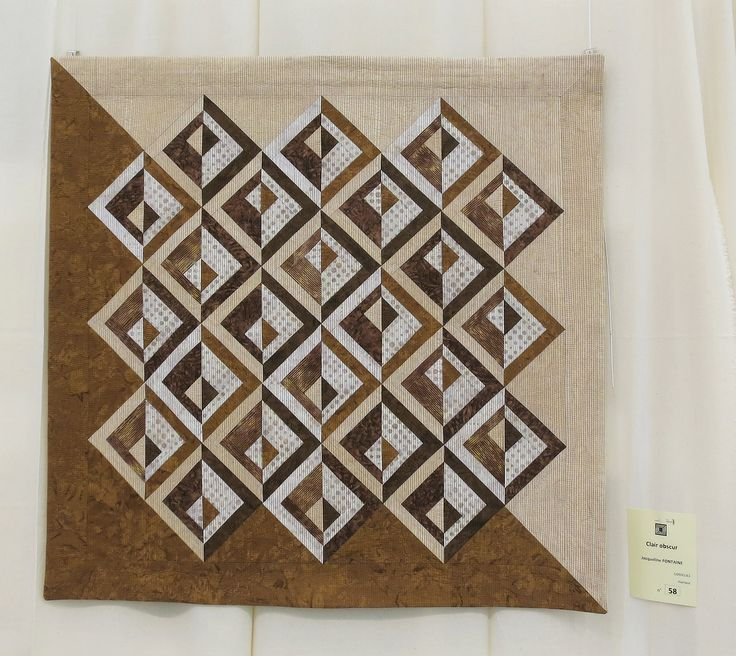 33 Best Magic Square Quilts Images On Pinterest Square