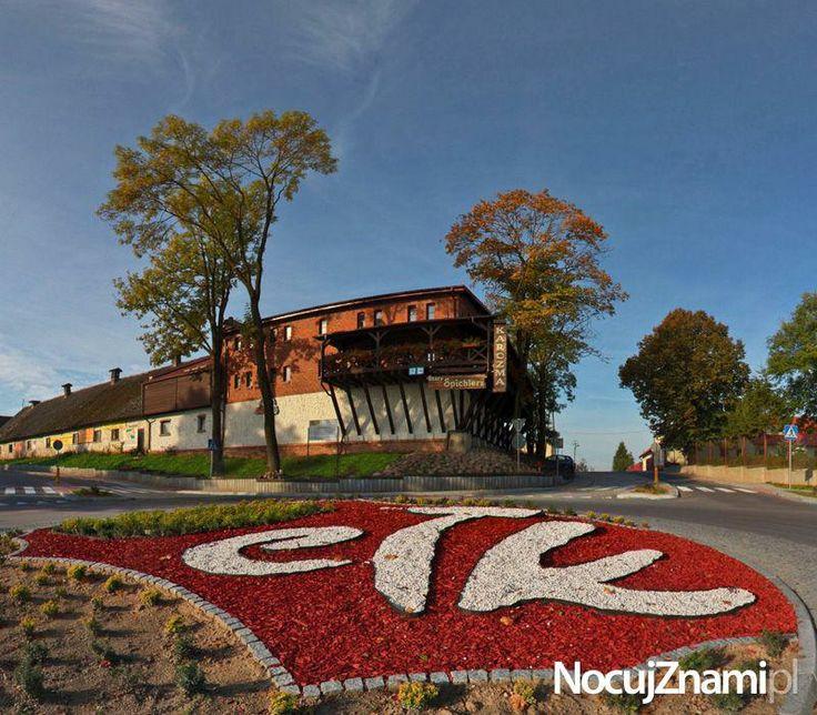 Pensjonat Karczma Stary Spichlerz - NocujZnami.pl || Nocleg nad jeziorem || #apartamenty #mazury #jezioro #apartments #polska #poland || http://nocujznami.pl/noclegi/region/jezioro