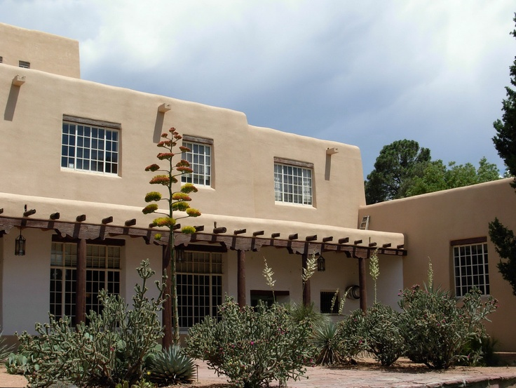 ~Zimmerman Library @ University of New Mexico in Albuquerque, NM~