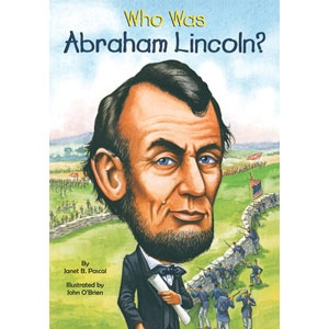 Who Was Abraham Lincoln?    As the 16th President of the United States, Abraham Lincoln guided the nation through the Civil War and saw the abolition of slavery. But Lincoln was tragically the first President to be assassinated. Born to a family of farmers, Lincoln stood out from an early age a literally (He was six feet four inches tall.) As sixteenth President of the United States, he guided the nation through the Civil War and saw the abolition of slavery.