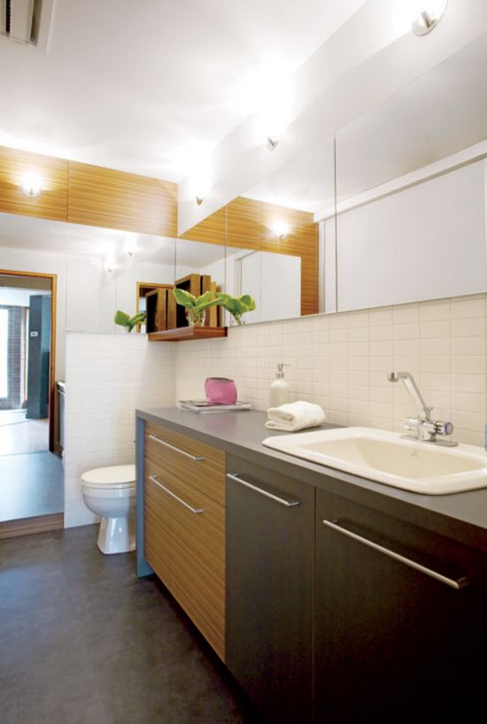 126 best salles de bains d cormag images on pinterest for Decormag salle de bain