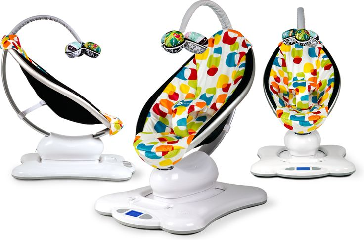 Mamaroo Multi Plush All Things Baby Kids Baby Bouncer