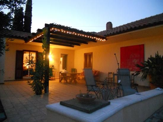 Photos of Al Sole B, Scopello - Bed and Breakfast Images - TripAdvisor