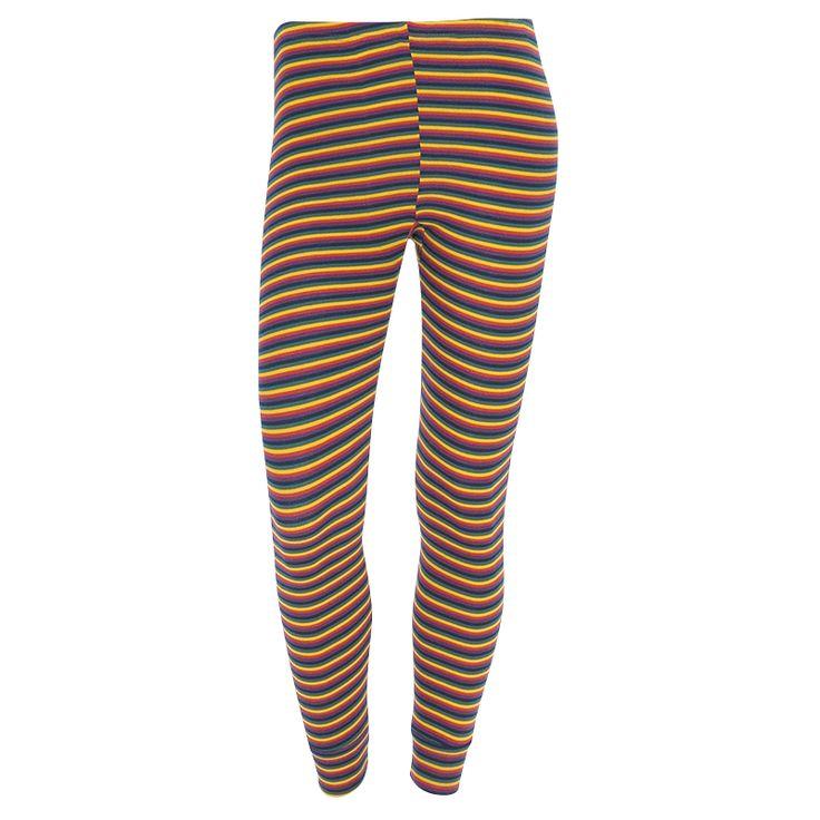 Adults Polypropylene Pants: Carnival XS-2XL