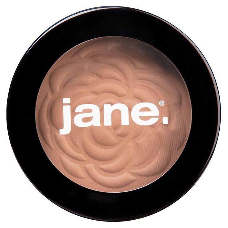 Jane Cosmetics Bronzing Powder