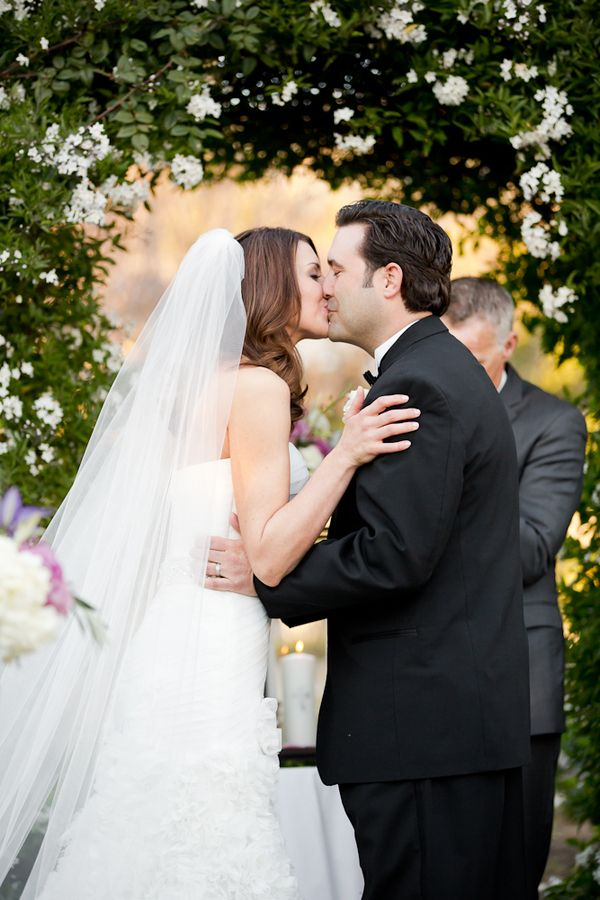 Whether you're planning a civil ceremony or a religious one, there are some aspects of a wedding ceremony that are considered fairly standard. You can work with your officiant to come up with the exact content and order of your wedding ceremony, but here is a sample order of worship to get you started. The […]