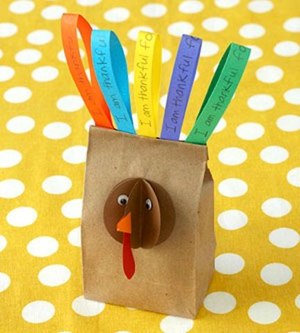 Great activity after reading Thanksgiving is for Giving Thanks (Margaret Sutherland)