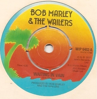 Bob - Waiting in Vain