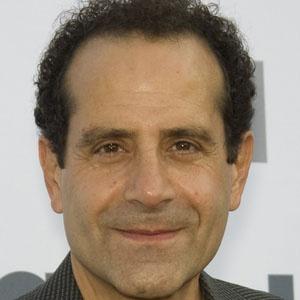 Happy Birthday Tony Shalhoub! He turns 59 today...