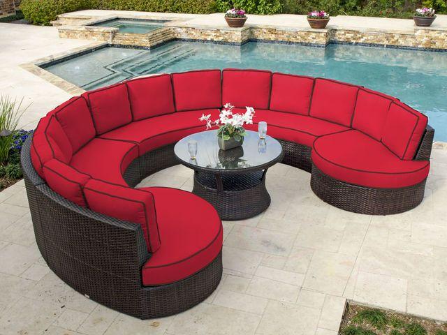 Chair King Backyard Store Outdoor Furniture Wicker Patio