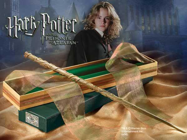 Baguette - Hermione Granger